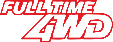 ����� ����� Full time 4wd - FatLine