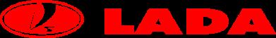 Принт Наклейка Lada - FatLine