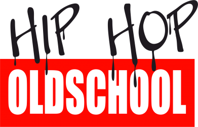 Принт Подушка Hip Hop oldschool - FatLine