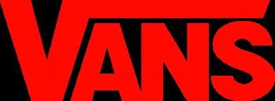 Принт Наклейка Vans - FatLine