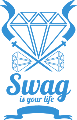 ����� ������ Swag is your life - FatLine