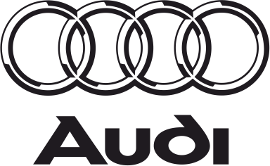 Принт Фартук Audi Big - FatLine