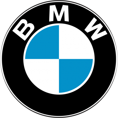 Принт Футболка BMW Small - FatLine