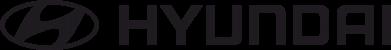 Принт Женская футболка Hyundai 2 - FatLine