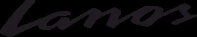 Принт Женская футболка Lanos Logo - FatLine