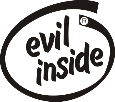 ����� �������� Evil Inside - FatLine