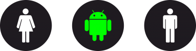 ����� �������� ���� Android ��� - FatLine