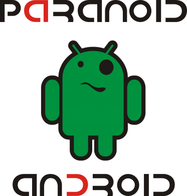 ����� �������� ���� Paranoid Android - FatLine