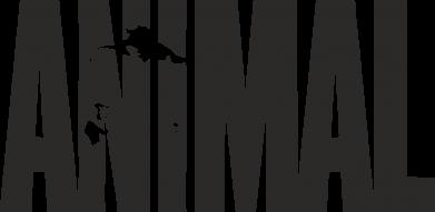 Принт Детская кепка Animal Logo - FatLine