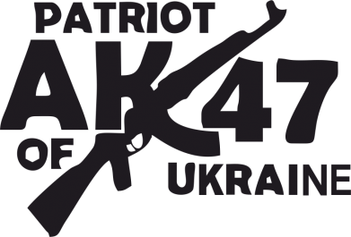 ����� ������ Patriot of Ukraine - FatLine