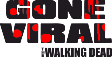 ����� ������ ��� ���� Gone viral (Walking dead) - FatLine