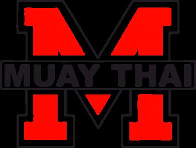 Принт Коврик для мыши Muay Thai Big M - FatLine
