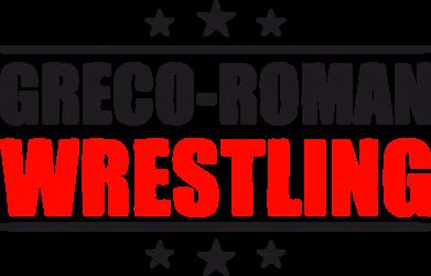 Принт Фартук Greco-Roman Wrestling - FatLine