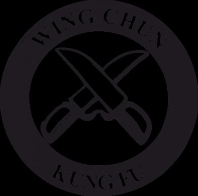 Принт Женская футболка поло Wing Chun kung fu - FatLine