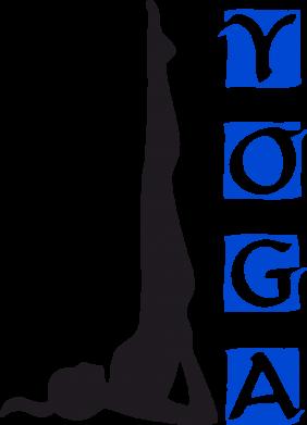 Принт Подушка Yoga - FatLine