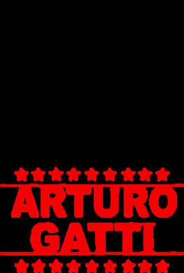 Принт Футболка с длинным рукавом Arturo Gatti - FatLine