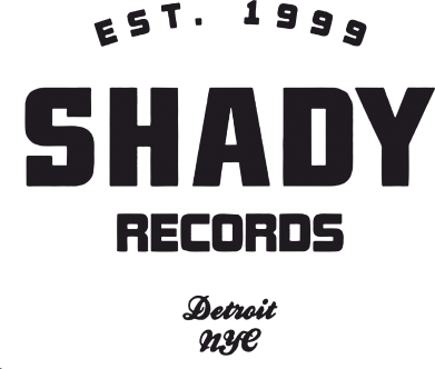 Принт Футболка Поло Shady Records - FatLine