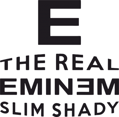Принт Подушка The Real Slim Shady - FatLine