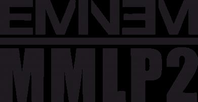 Принт Толстовка Eminem MMLP2 - FatLine