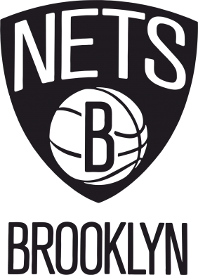 ����� ������� �������� ���� Brooklyn Nets - FatLine