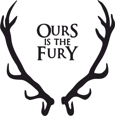 ����� ��������� Ours is the fury (���� ���������) - FatLine