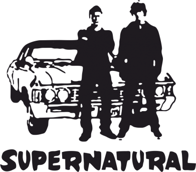 ����� ������� ��������� Supernatural ������ ���������� - FatLine
