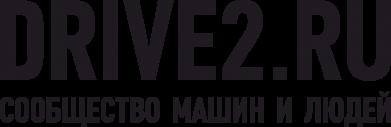 Принт Детская футболка Drive2.ru - FatLine