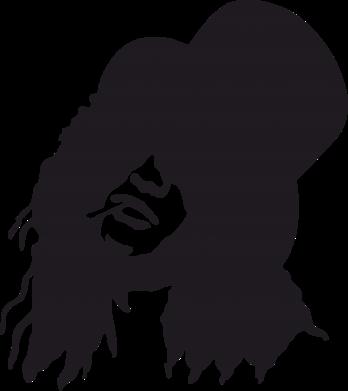 Принт Реглан Guns n' Roses Slash - FatLine