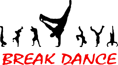 ����� ������ Break Dance - FatLine