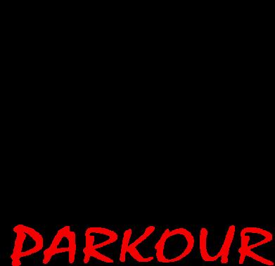 Принт Кружка 320ml Parkour Run - FatLine