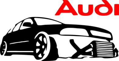 ����� ������� ����� Audi Turbo - FatLine