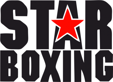 Принт Кепка-тракер Star Boxing - FatLine
