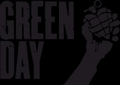 ����� ������ ��� ���� Green Day American Idiot - FatLine