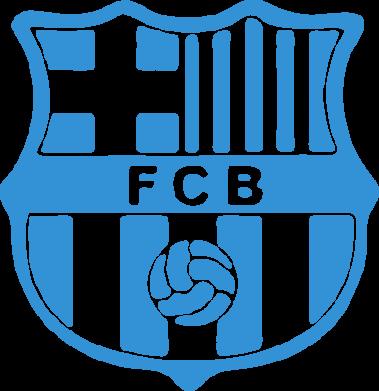 Принт Сумка FC Barcelona - FatLine