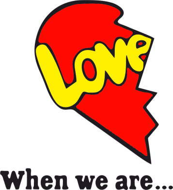 ����� �������� � ������� ������� Love Is...When we are - FatLine