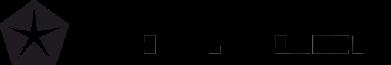 ����� ������� Chrysler Logo - FatLine