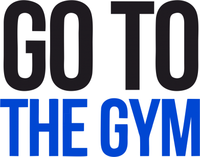 ����� �����-������ GO TO THE GYM - FatLine
