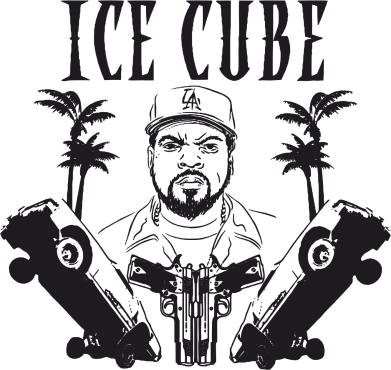 ����� �����-��������� Ice Cube - FatLine