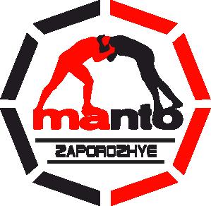 Принт Футболка Manto Zaporozhye - FatLine