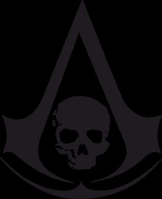 ����� ��������� Assassin's Creed Misfit - FatLine