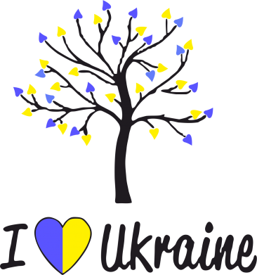 ����� ������� I love Ukraine ������ - FatLine