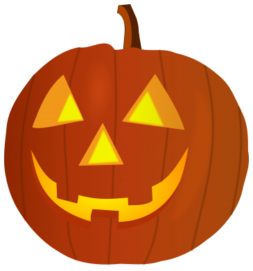 ����� ������� �������� ����� Halloween - FatLine