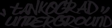 Принт Детская кепка Tankograd Logo - FatLine