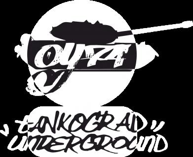 Принт Детская футболка ОУ-74 Танкоград - FatLine