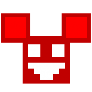 ����� ������ Deadmouse 8BIT - FatLine