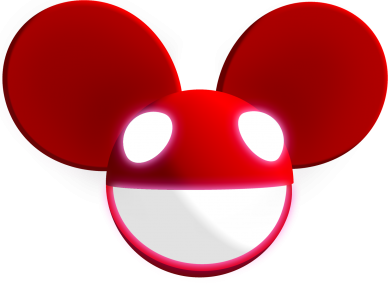 ����� ������� ����� Deadmouse Logo 3D - FatLine