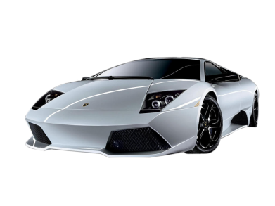 ����� ������� �������� � V-�������� ������� Lamborghini Car - FatLine