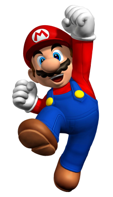 ����� ������ Brother Mario - FatLine