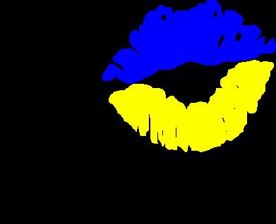 ����� �������� ���� I kiss Ukraine - FatLine