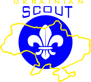����� ������� ��������� Ukrainian Scout Map - FatLine